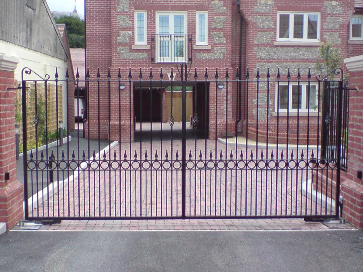 gate07