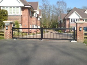gate32